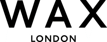 WAX London Logo