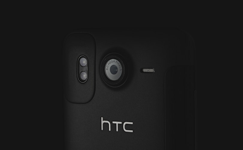 Google Takes a Share of HTC